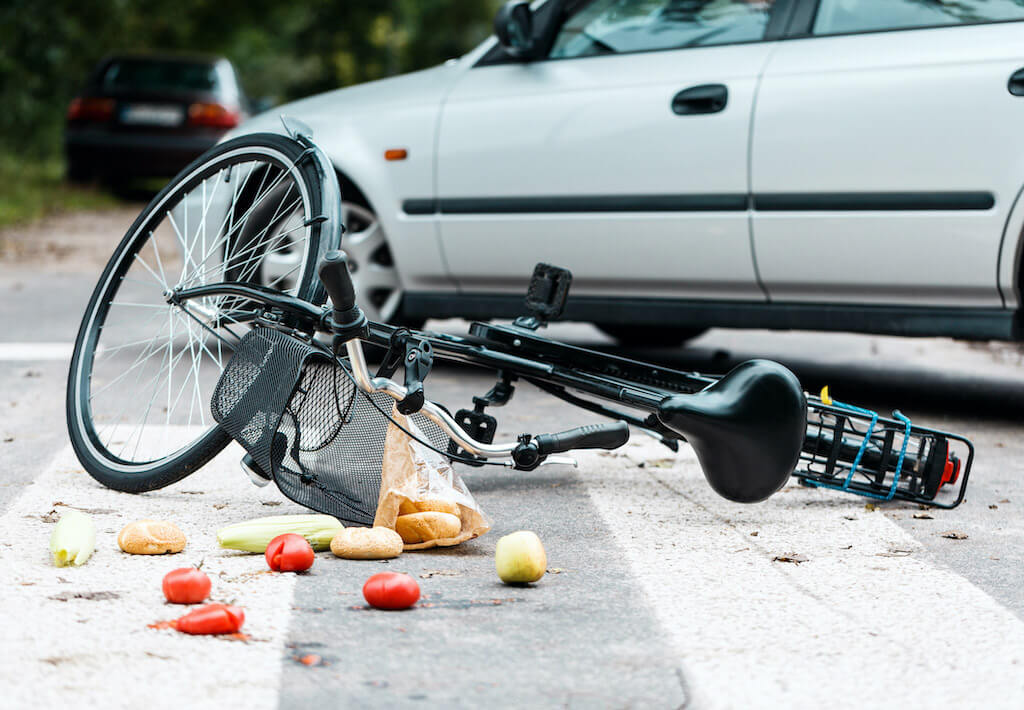 Bicycle Accident Lawyers Columbus, Ohio