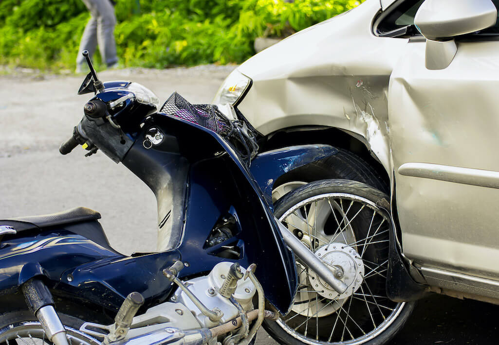 Top Rated Motorcycle Accident Lawyers Columbus, Ohio