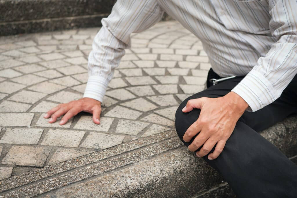 Slip and Fall Accident Lawyers Columbus, Ohio