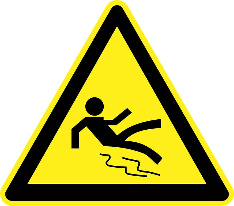How to File for A Slip and Fall Compensation in Ohio